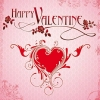 Detail titulu Happy Valentine CD