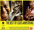 Detail titulu CD box- The best of Louis Armstrong