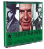 Detail titulu CD box- The best of Frank Sinatra