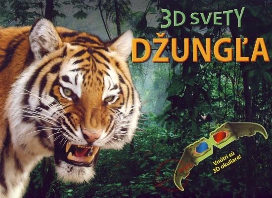 Džungľa - 3D svety - Paul Harrison
