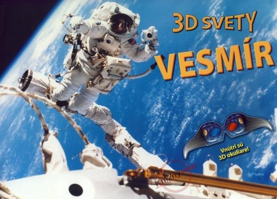 Vesmír - 3D svety - Paul Harrison