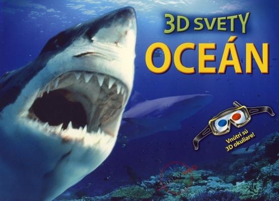 Oceán - 3D svety - Paul Harrison