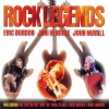 Detail titulu Rock Legends 3CD