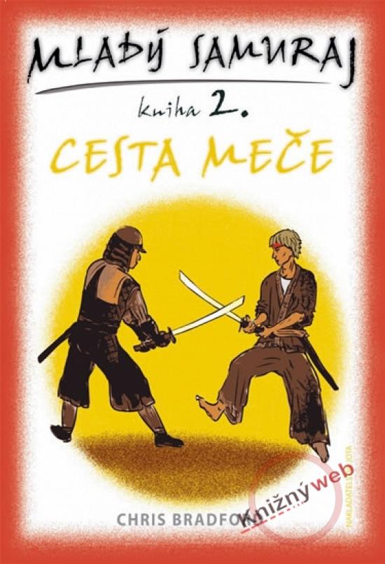 Mladý samuraj 2 - Cesta meče - poškodená