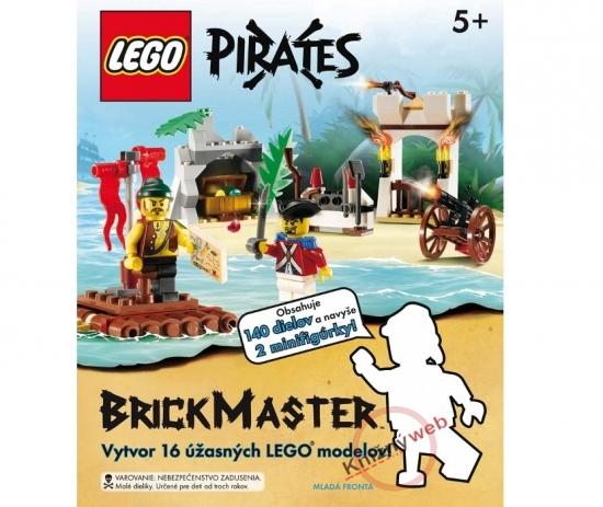Lego Brickmaster - Pirates