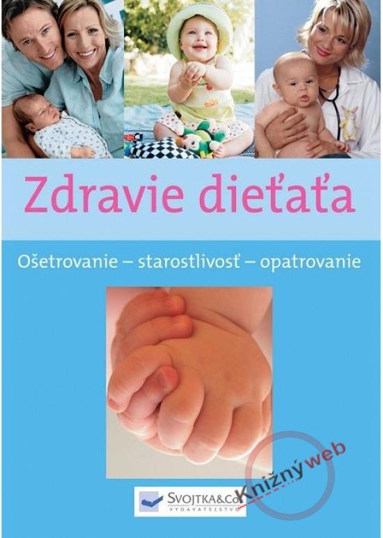 Zdravie dieťaťa