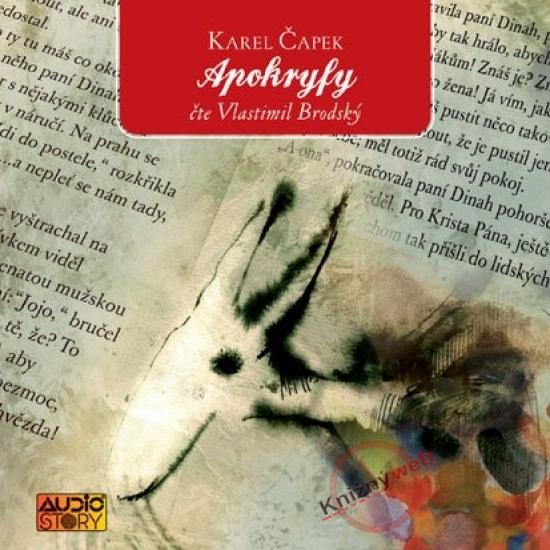 Apokryfy - KNP-2CD