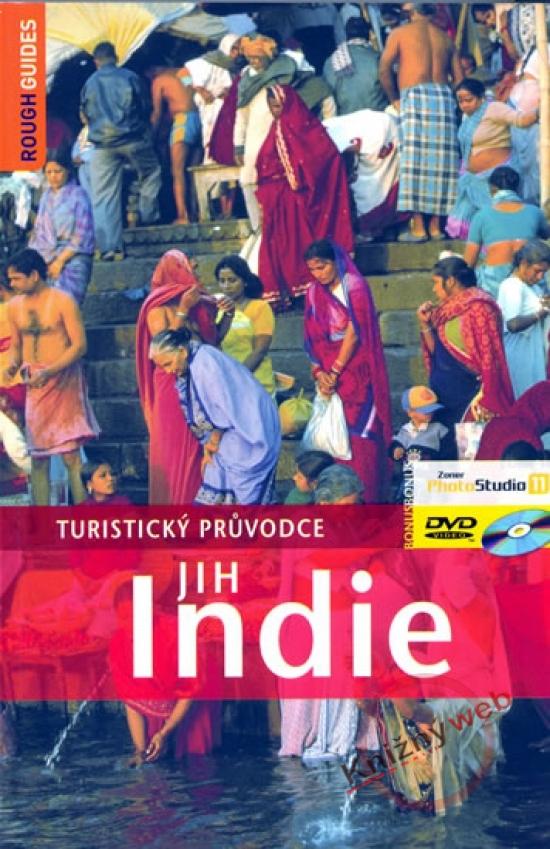 Indie - Jih - Turistický průvodce