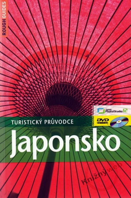 Japonsko - Turistický průvodce