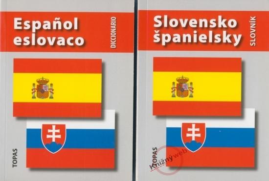 Slovensko španielsky /Espaňol eslovaco diccionario - Tatiana Kotuliaková