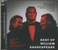 Detail titulu Best of William Shakespeare - KNP-2CD