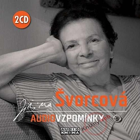 Jiřina Švorcová: Audiovzpomínky - KNP-2 CD