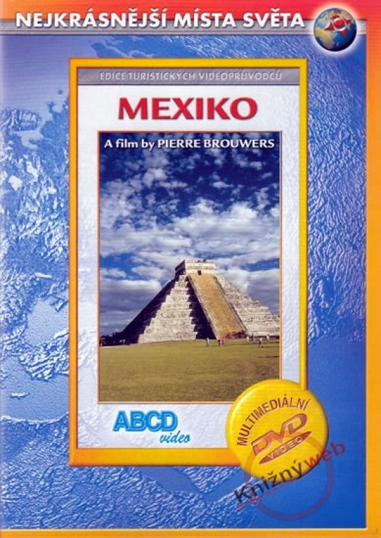 Mexiko - DVD