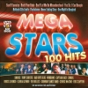 Detail titulu 100 Hits Megastars 5CD