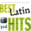 Detail titulu BEST HITS - Latin 5CD