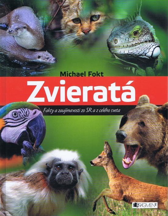Zvieratá - Fakty a zaujímavosti zo SR a z celého sveta