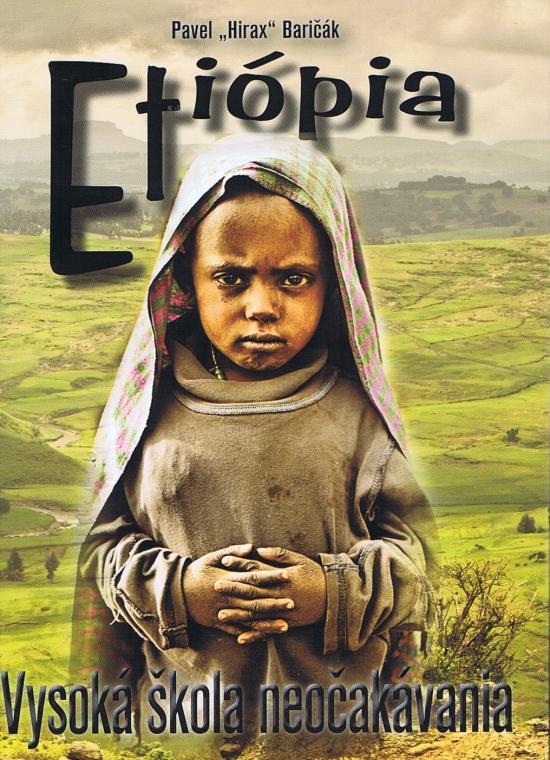 Etiópia - Vysoká škola neočakávania
