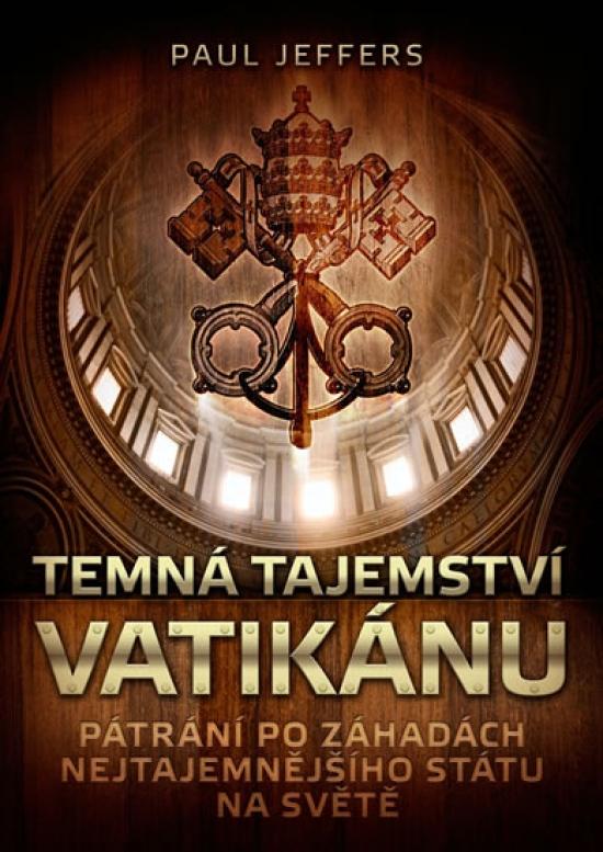 Temná tajemství Vatikánu