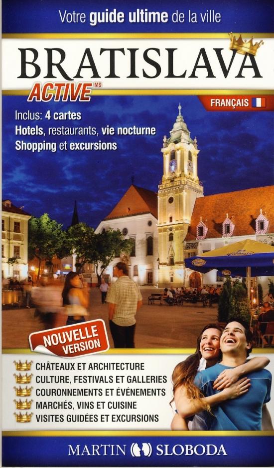 Bratislava Active Francais - Martin Sloboda