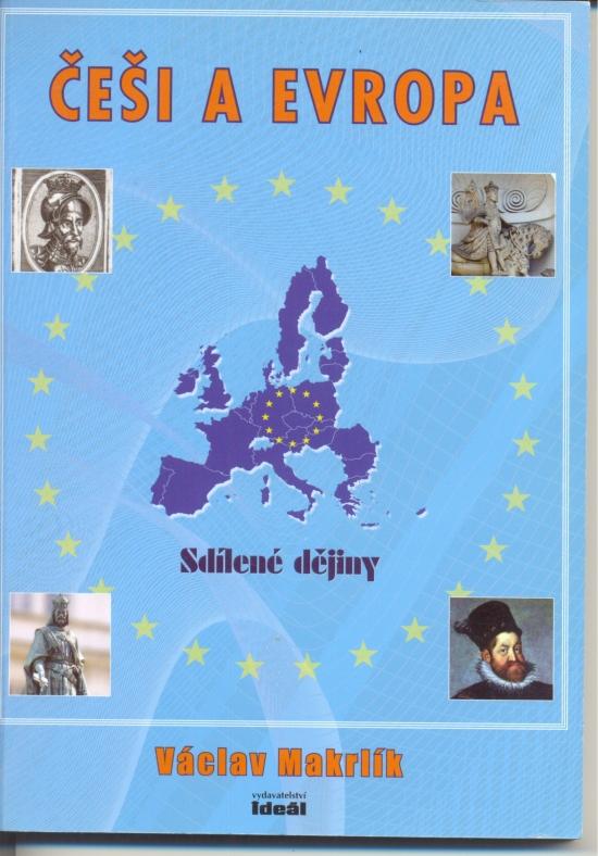 Češi a Evropa - Sdílené dějiny