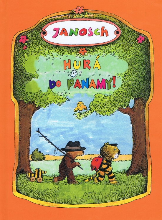 Hurá do Panamy!