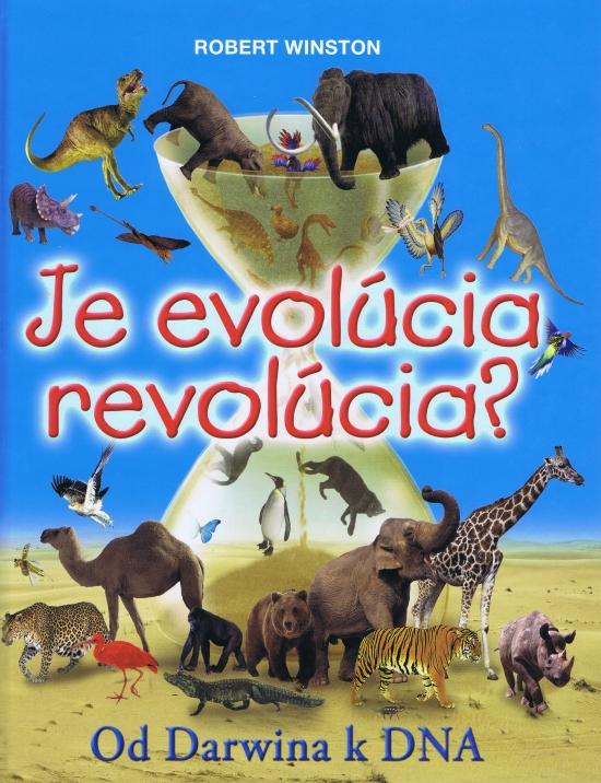 Je evolúcia revolúcia