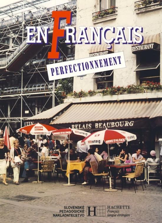 En Francais - Perfectionnement
