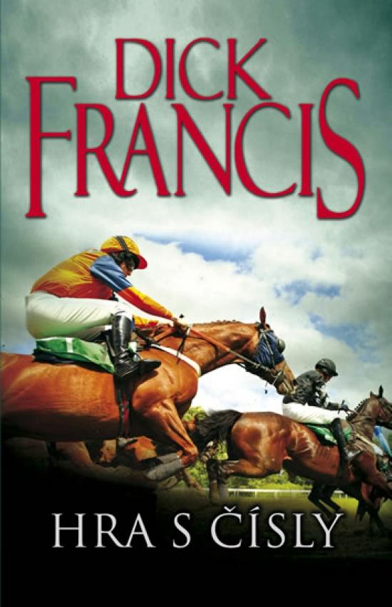 Hra s čísly - Dick Francis