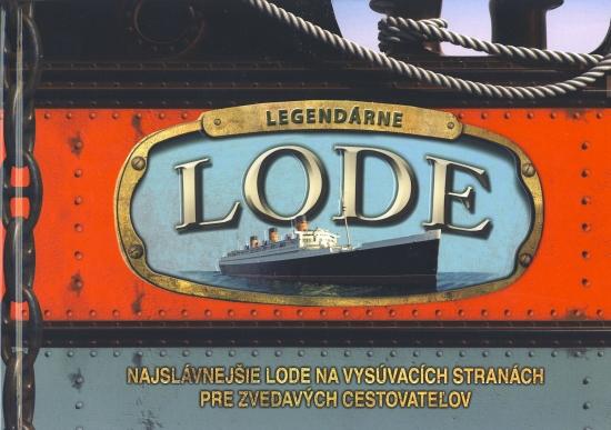 Legendárne lode