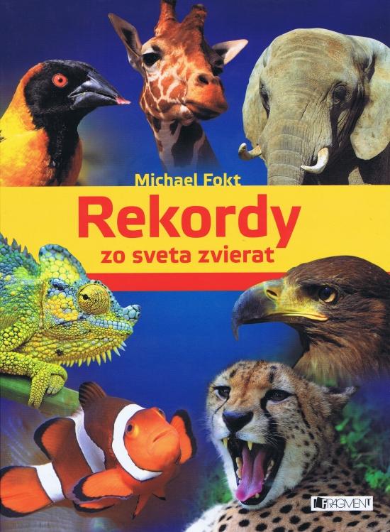 Rekordy zo sveta zvierat