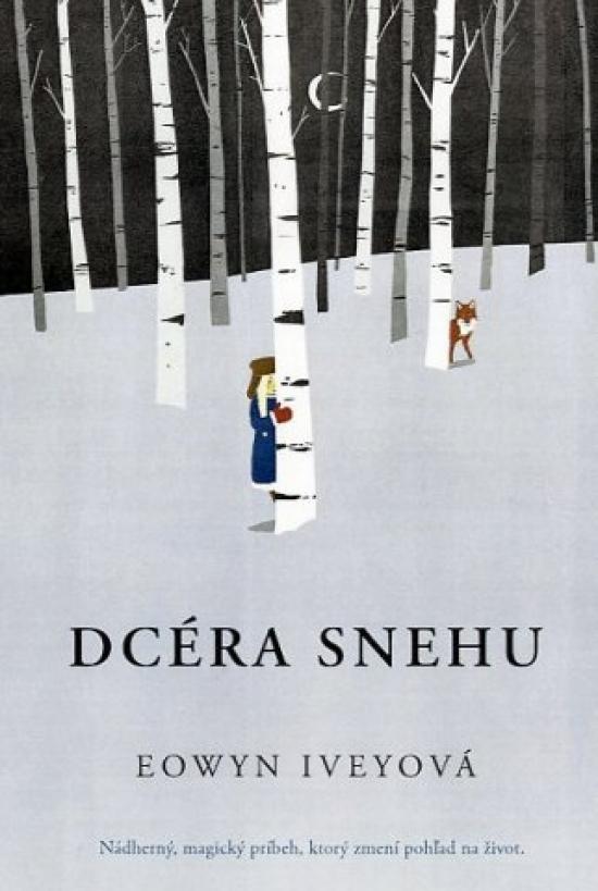 Výsledok vyhľadávania obrázkov pre dopyt dcera snehu