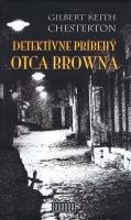 Detektívne príbehy otca Browna ( 2 vyd.)