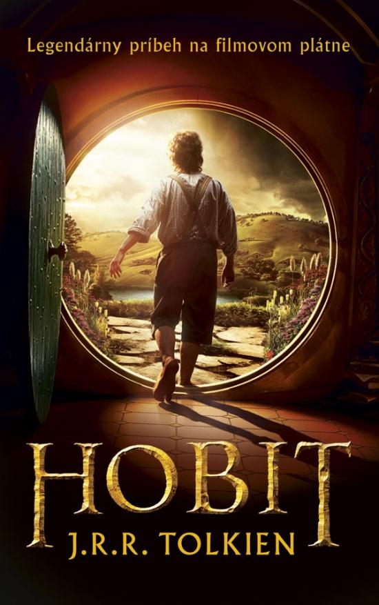 Hobit - J.R.R. Tolkien