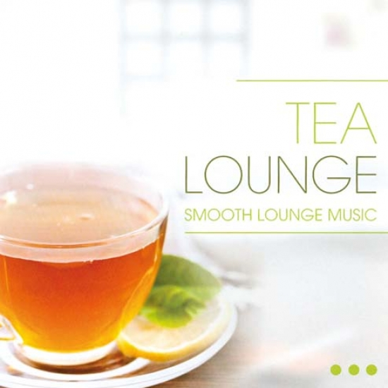 Tea Lounge CD