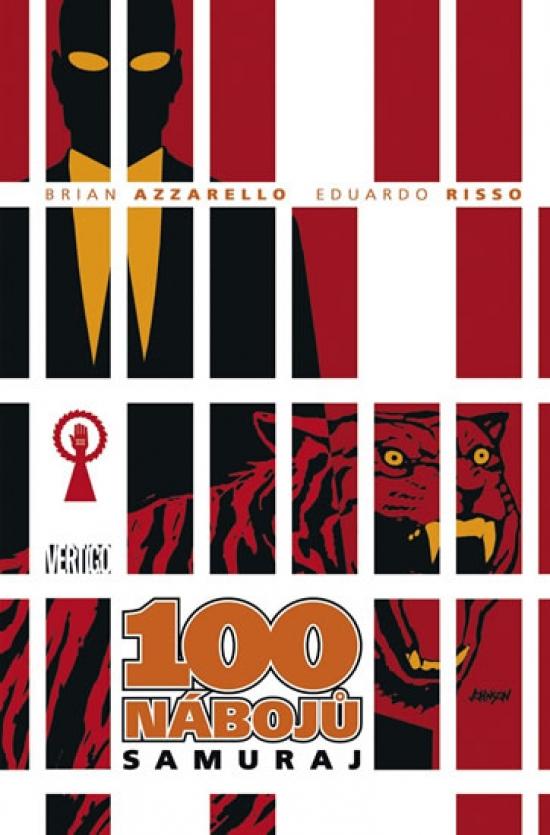100 nábojů 7 - Samuraj
