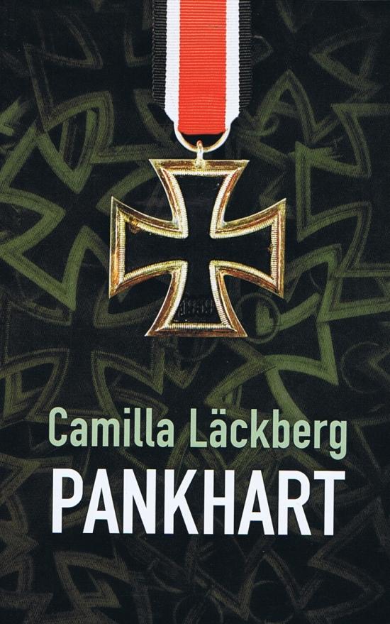 Pankhart - Camilla Läckberg