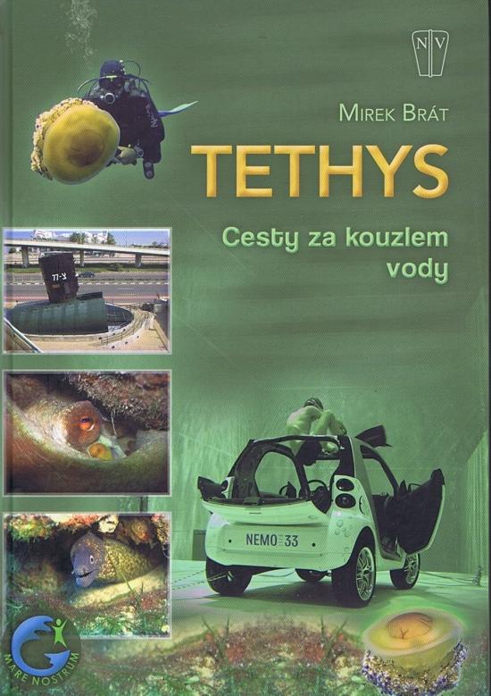 Tethys - Cesty za kouzlem vody