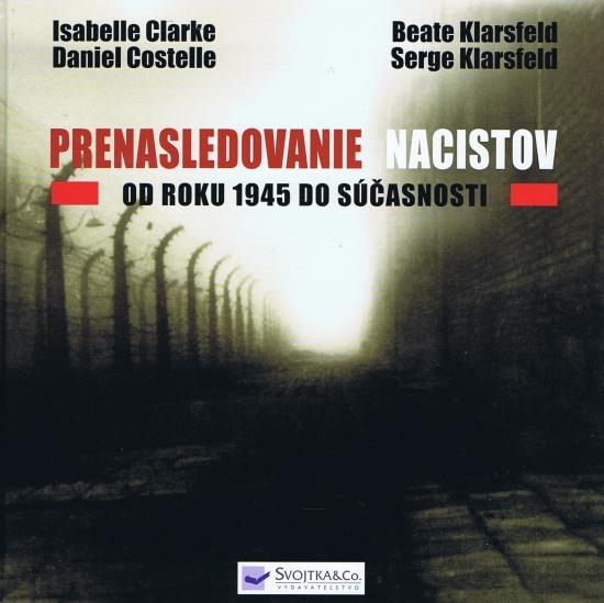 Apokalypsa - Prenasledovanie nacistov od roku 19454 do súčastnosti