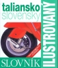 Detail titulu Ilustrovan dvojjazyn slovnk taliansko slovensk