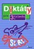 Detail titulu Diktáty pre 3. triedu  ZŠ