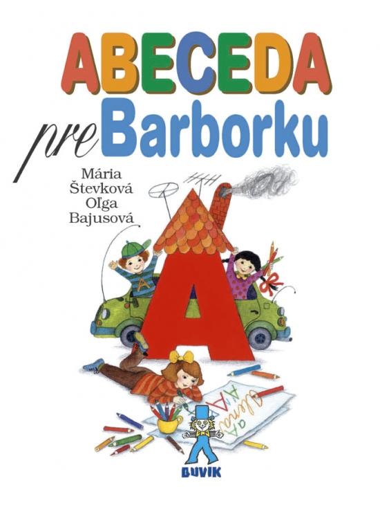 ABECEDA pre Barborku - 7. vydanie
