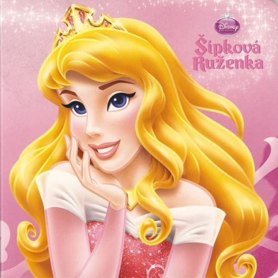 Šípová Ruženka - Disney Princezná