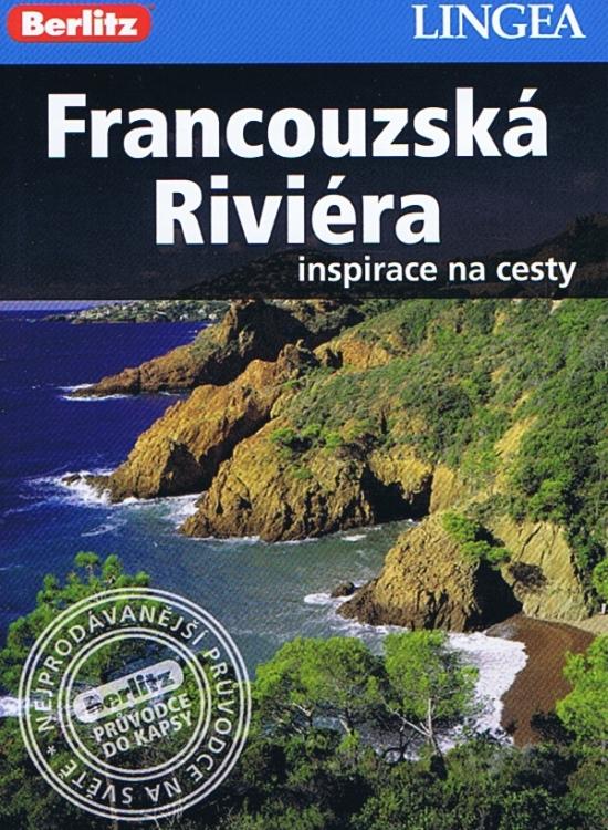 LINGEA CZ - Francouzská riviéra - inspirace na cesty