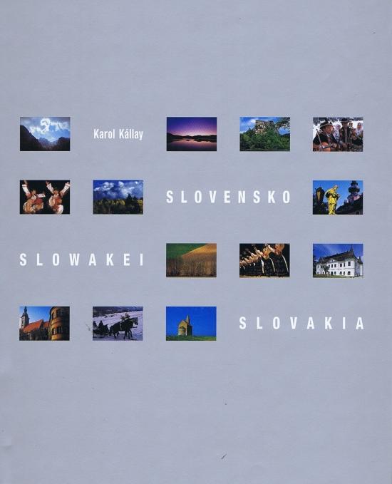 Slovensko-Slowakei-Slovakia - Karol Kállay