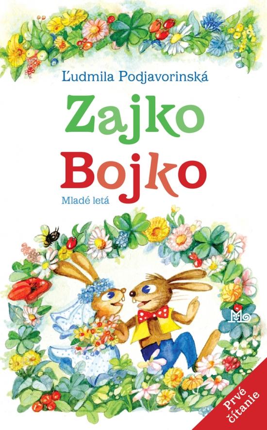 Zajko Bojko - Ľudmila Podjavorinská
