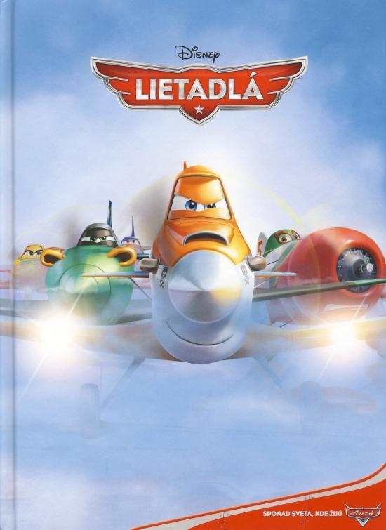 Lietadlá - filmový príbeh