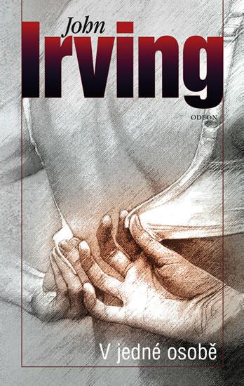 V jedné osobě - John Irving