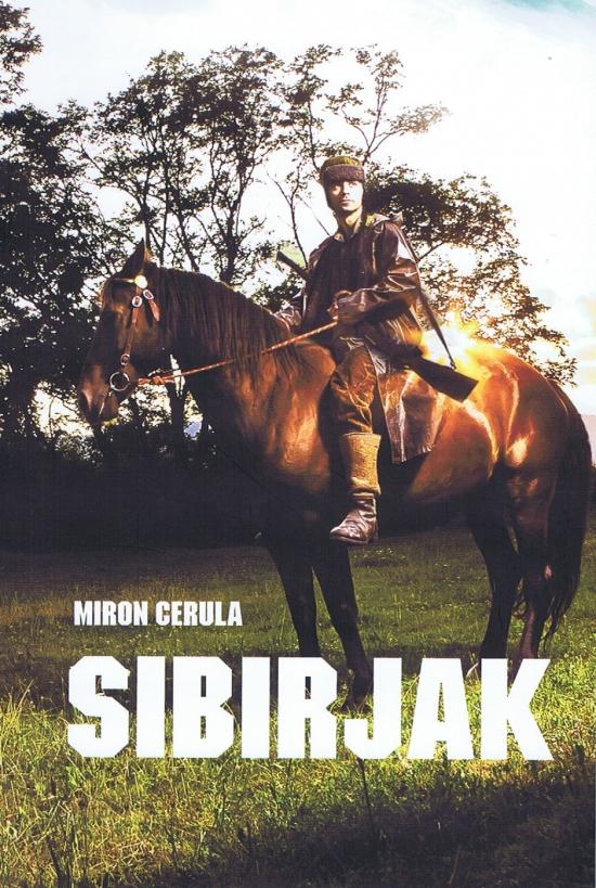 Sibirjak - Miron Cerula