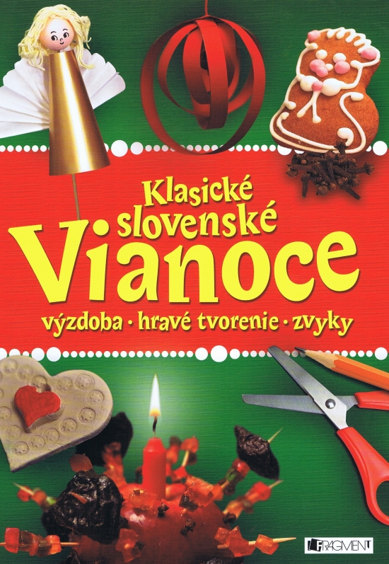 Klasické slovenské Vianoce