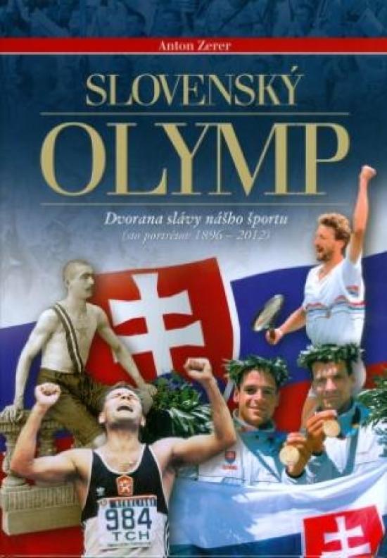 Slovenský olymp